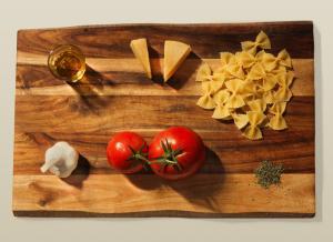 Кухнята в Сардиния – Италия