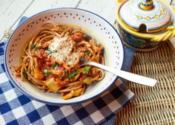 Кухнята в Лацио – Италия