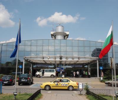 Осигурете си сигурни и удобни трансфери от летище София
