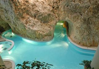 Минералната баня Мишкатаполца
