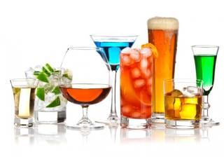 Най-използвани видове напитки от ежедневието