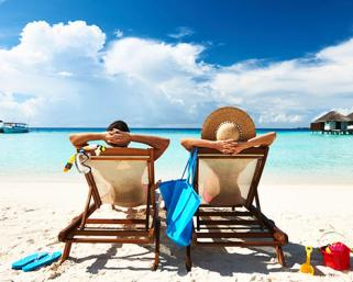 10 най-основателни причини за почивка