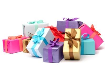 10-те най-подарявани подаръка