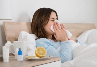 Простудни заболявания