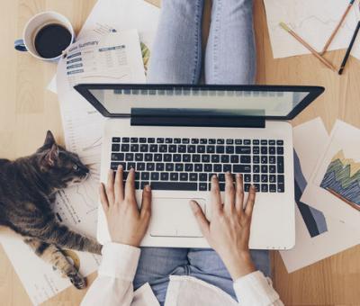 Работа от вкъщи, онлайн предприемач, лична свобода – ще ви хареса!