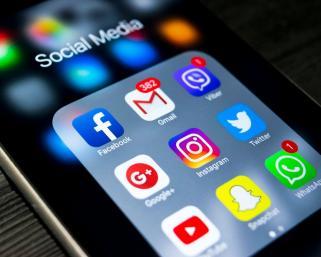 Маркетинг стратегия за социални мрежи