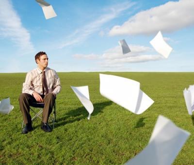 Професионалните изкушения на предприемача