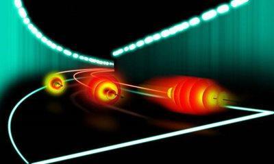 Защо учените се опитват да забавят светлината?