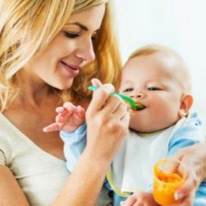 Здравословни зеленчукови и вегетариански бебешки рецепти