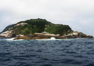 Иля де Кеймада Гранде - змийският остров