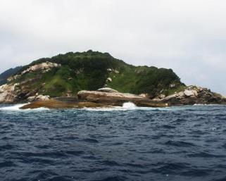 Иля де Кеймада Гранде – змийският остров