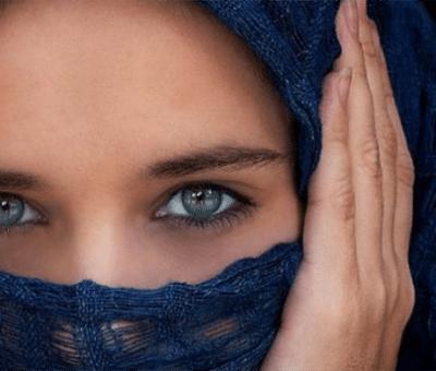 Ролята на жената в арабското общество и култура