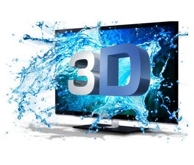 Как работи 3D технологията