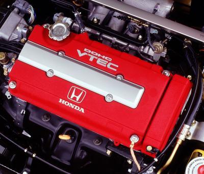 Как да модифицираме Honda VTEC двигател