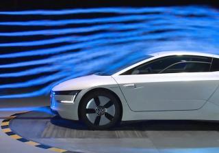 Как да подобрим аеродинамиката на автомобила си