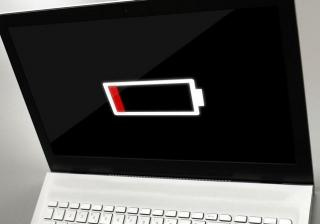 4 начина да удължите живота на вашата лаптоп батерия