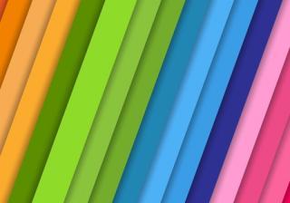 Прикрий недостатъците с цвят