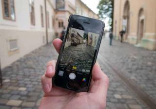 7 трика за по-добри снимки със смартфон