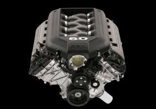 Какво означават литровите означения на двигателите