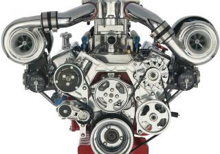 Как да изгърмим турбото на двигателя