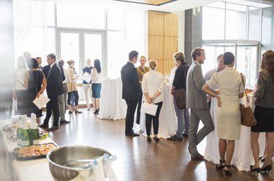 5 начина да се откроите като гости на събитие?