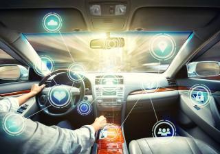 Как да вградим интернет връзка в колата си