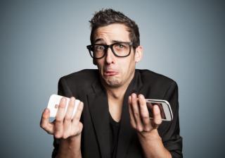Как да изберем правилния мобилен телефон