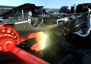 KERS системата при болидите от Formula 1