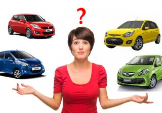 Как да си купим нова кола изгодно
