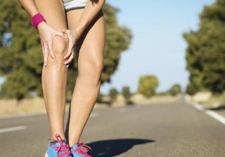 Какво да правим, когато се контузим при тичане