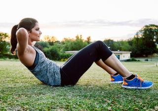 Петминутни упражнения за ударно стартиране на деня