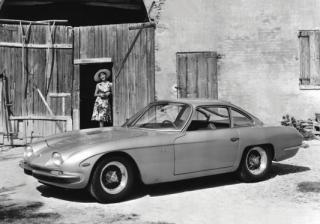 Кратка история на Lamborghini