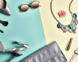 Модни аксесоари – отличителният белег