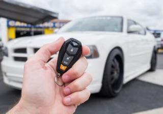 Как да монтираме аларма в кола