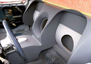Как се правят панели от фибростъкло за колата