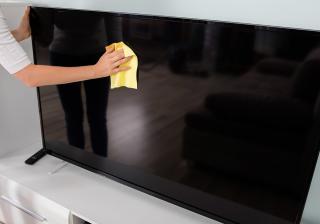 Как правилно да чистим HD телевизора си
