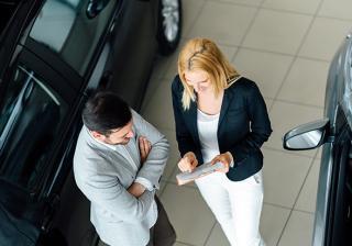 5 често допускани грешки при покупката на кола