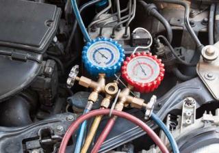 Как да проверим климатика на колата