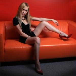 секси малка черна рокля