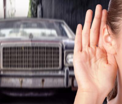 """Как да """"слушаме"""" какво казва автомобилът ни"""