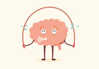 Упражнения за мозъка