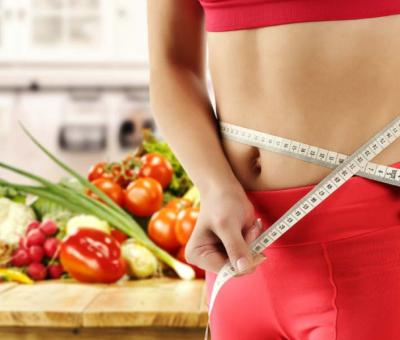 Правила за успешна диета