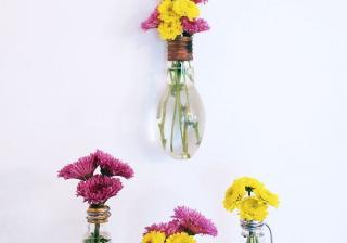 ваза от крушки