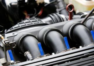 Как да сменим уплътненията на всмукателния колектор на дизелово BMW E39
