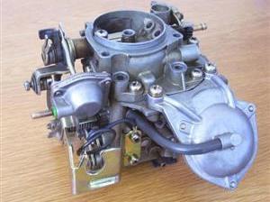 карбуратор на VW