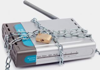 Как да заключим домашната си безжична мрежа