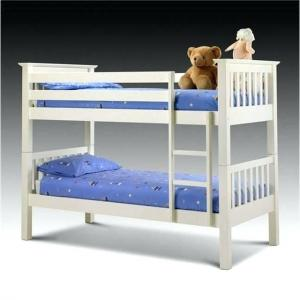 двуетажни детски легла