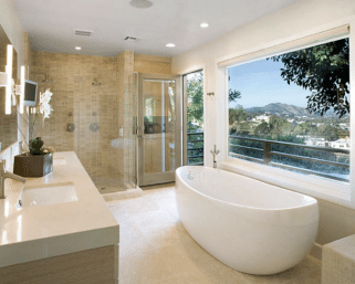 5 начина да ограничите влагата в банята