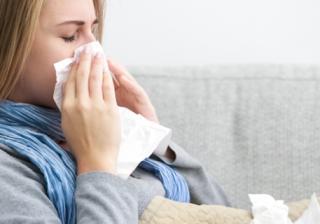 Няколко начина за лечение на простуда и грип