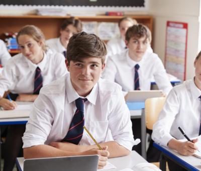 С какво ще ви спечели доброто частно средно училище?